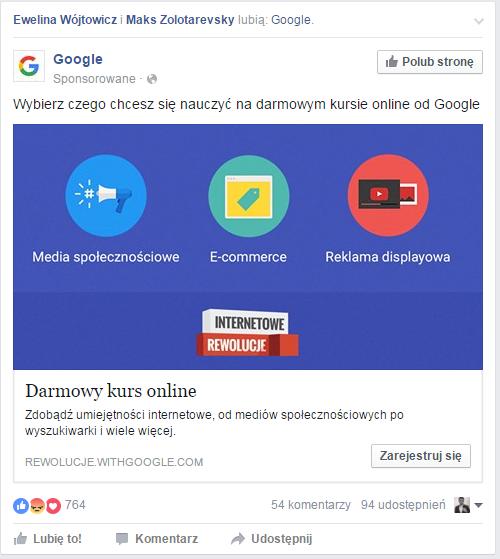 promocja w internecie