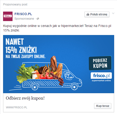 reklama na facebooku - jak zacząć?