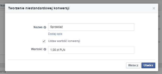 co to jest pixel facebooka?