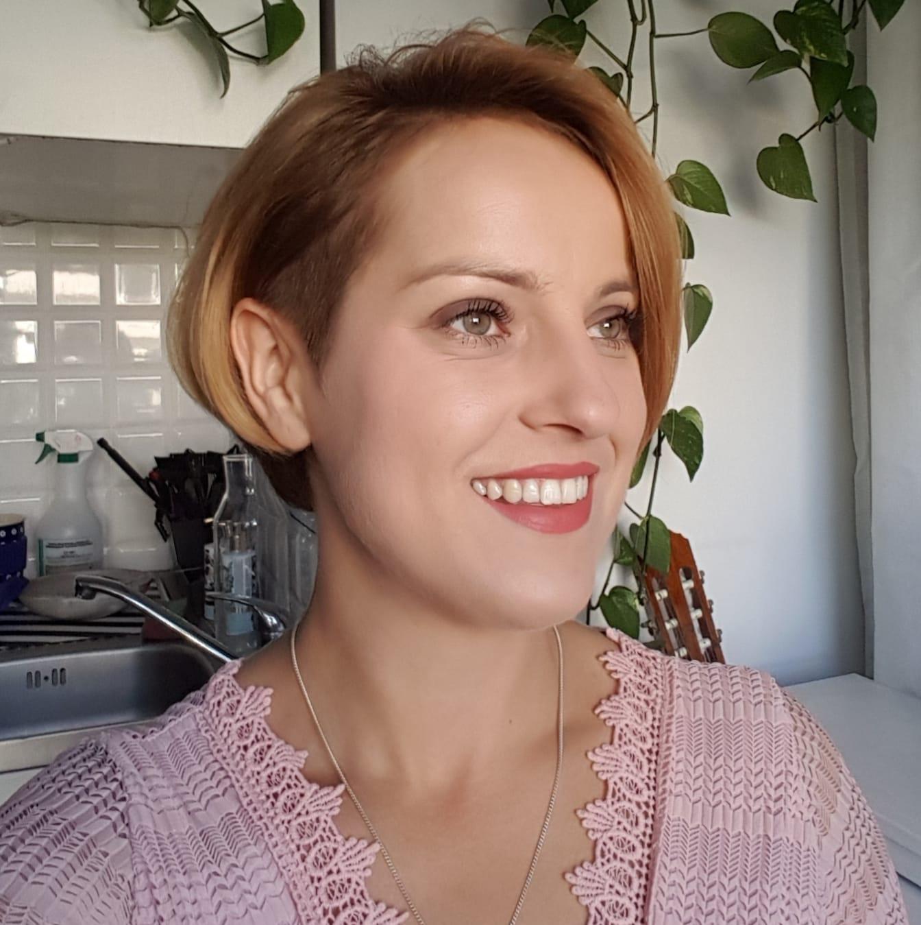 Monika Trześniowska